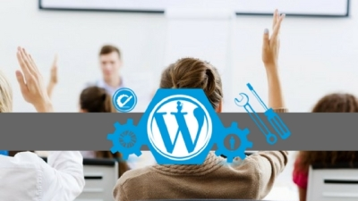 Learn To Create An Affiliate Marketing Site With Wordpress Training Courses